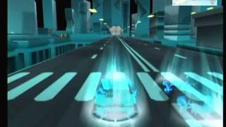 [Wii] Cars 2 - presentación y juego . gameplay