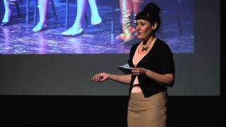 Curating Consciously: Elaine Chernov at TEDxDePaulU
