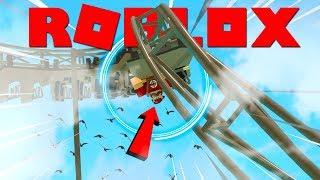MY DREAM AMUSEMENT PARK!! | Roblox Theme Park Tycoon 2