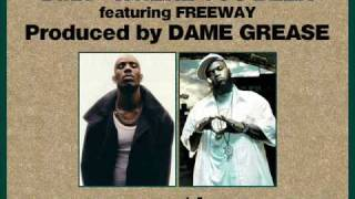 DMX - What We Gonna Do Here feat. Freeway