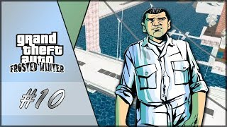 EL MEJOR MOD DE GTA 3   GTA III: Frosted Winter [#10]