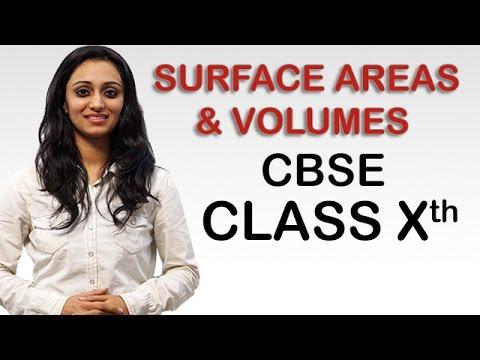 Surface Areas & Volumes Ex. 13.1  Q - 1, Class 10th Maths