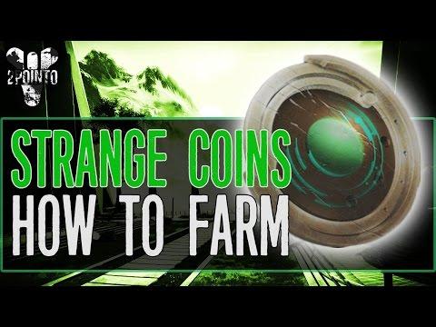 Download destiny strange coins how to get strange coins the taken