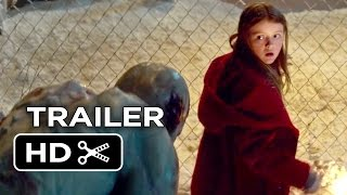 Extinction Official Trailer 1 (2015) - Matthew Fox Sci-Fi Horror Movie HD(, 2015-06-05T00:06:27.000Z)
