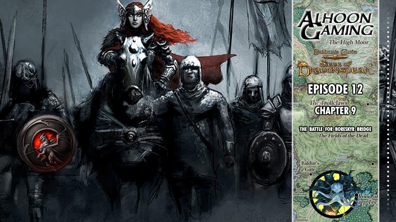 12 Baldur S Gate Enhanced Edition Siege Of Dragonspear