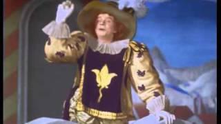 Золушка (1947, Цветная версия)