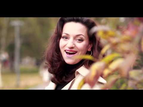 Осенняя Москва ( клип) - Славич Мороз и Юлия Приз