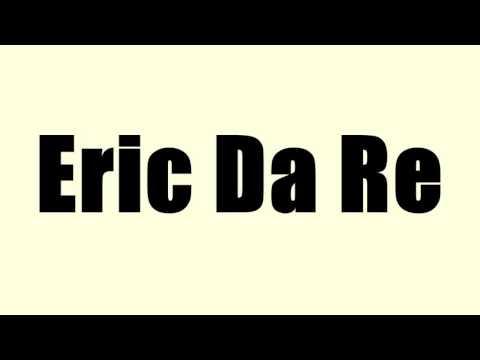 Eric Da Re