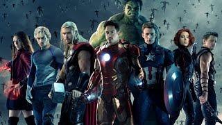 17 фильмов про супергероев
