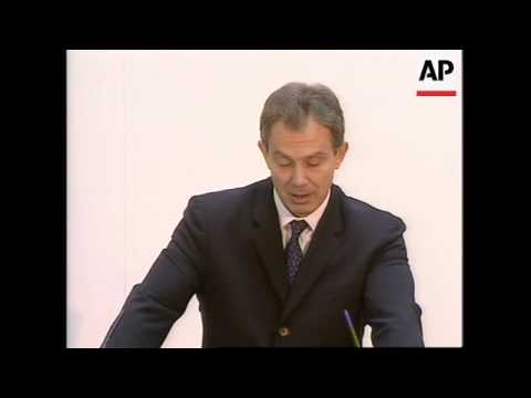 British PM calls for more European integration
