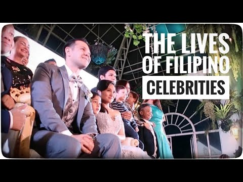 OMG! THE LIVES OF FILIPINO CELEBRITIES! | Vlog #40