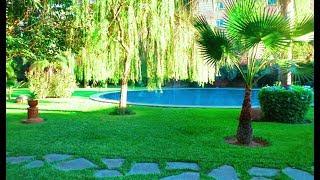 Appartement hivernage, meublé, 1 chambre 68m² - immo-marrakech4seasons.com