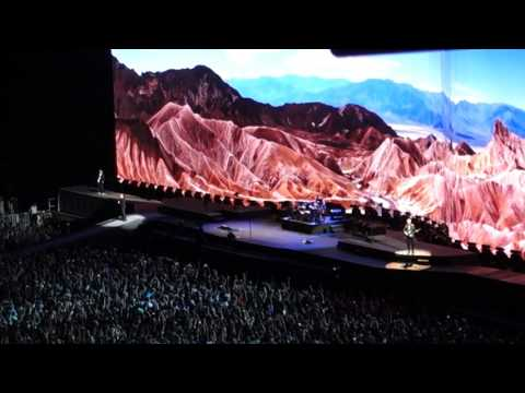 U2 - With or Without You - The Joshua Tree...