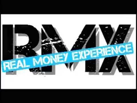 REAL MONEY EXPERIENCE REGISTRATION