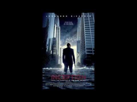 INCEPTION Music/Soundtrack [Time] End Scene