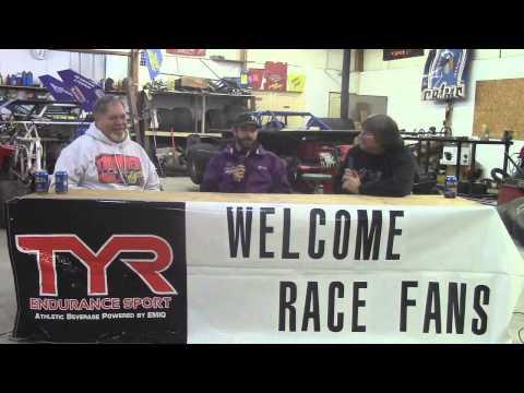 RaceTalk Live 12/16/2014