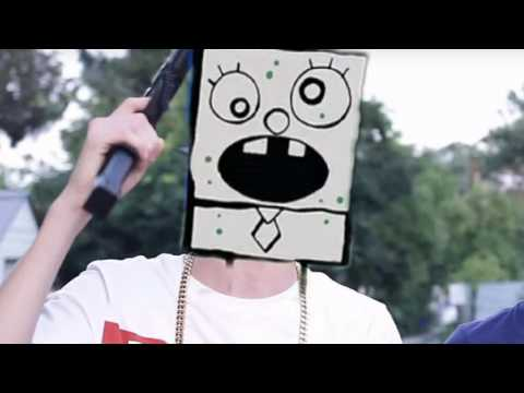 Slim Jesus- Drill Time Ft.Doodlebob(Subscribe✔)