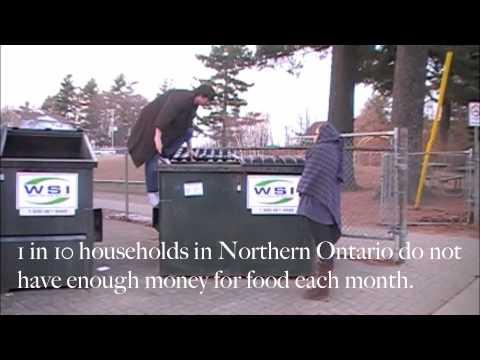 Poverty and Hidden Hunger - A Mock Motion Video En...