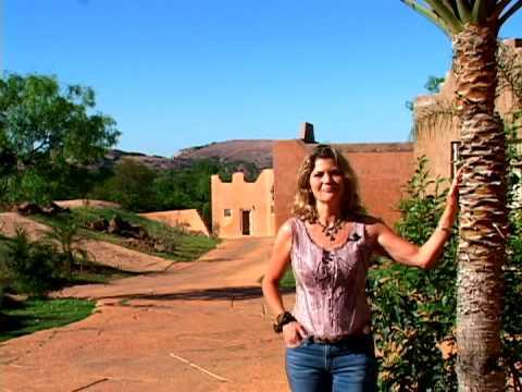Tourism in Fredericksburg, Texas : Fredericksburg Tourism: The Trois Estate at Enchanted Rock