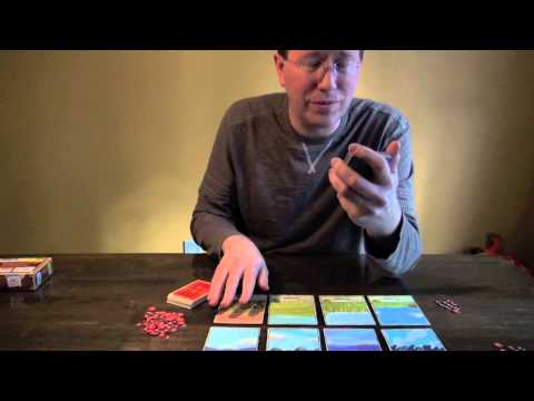 adventure-time:-card-wars-—-game-overview-and-rules-explanation