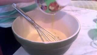 How To Make Lemon Olive Oil Cake