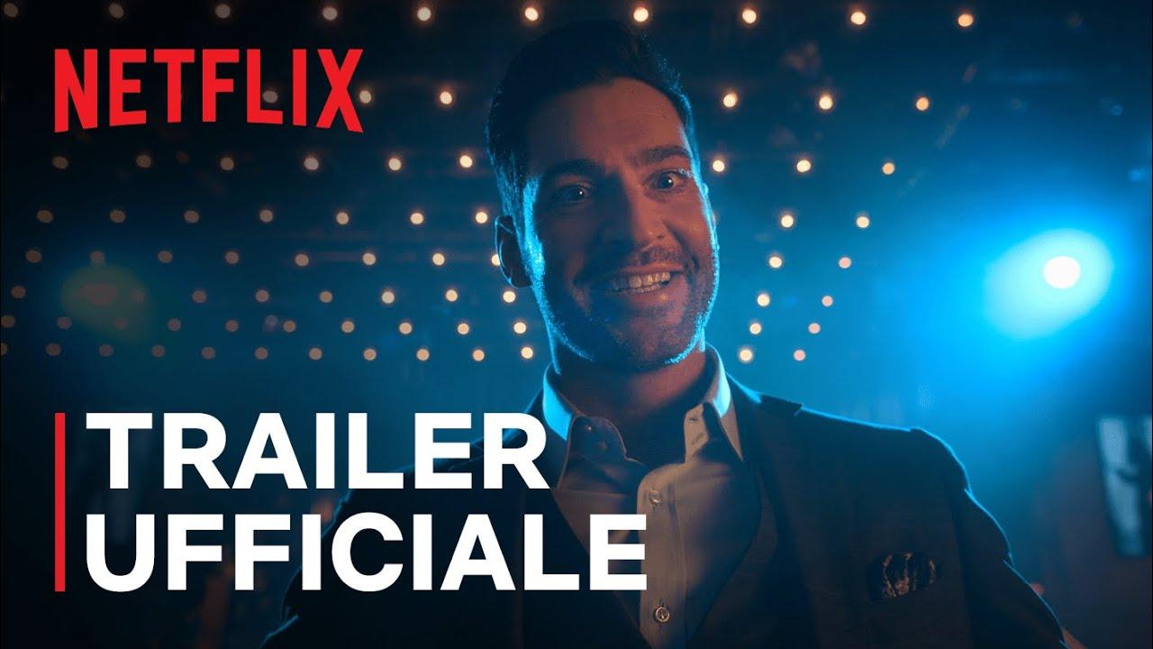 Download Lucifer - Stagione 5 Parte 2 | Trailer ufficiale | Netflix