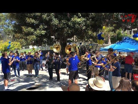 Santa Monica High School Hosts All Class Alumni Picnic & A wards Ceremony