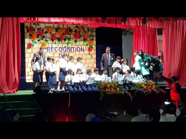 Recognition day 2017