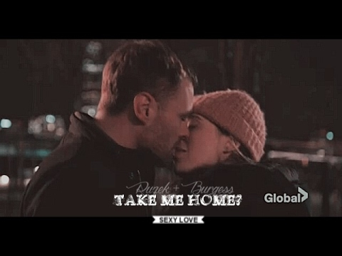 Ruzek + Burgess|| Take me home(+ 4x14)