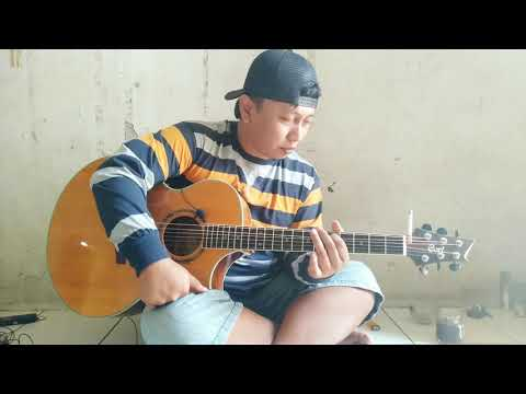 Cintaku Padamu - Ita Purnamasari (COVER gitar)