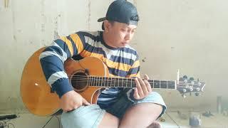 Download Cintaku Padamu - Ita Purnamasari (COVER gitar)