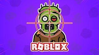 Roblox Zombie Hunting Simulator