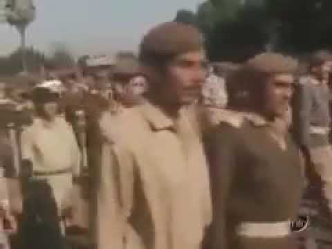 Surrender of Pakistani Army 71