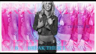 Britney Spears Break The Ice (Audioheads Bootleg Remix) Download link