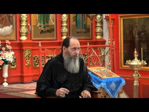 Необыкновенная сила молитвы по соглашению (прот. Владимир Головин, г. Болгар)