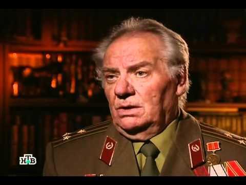 Юрий Андропов. Кремлёвские похороны.  серия -32.