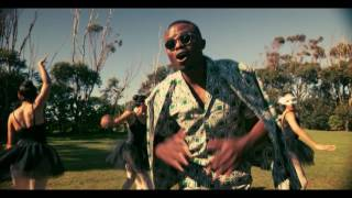 TRESOR - Never Let Me Go (Spada Remix) [Official Video]