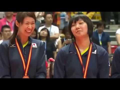 WGP2015: Hong Kong Award Ceremony.