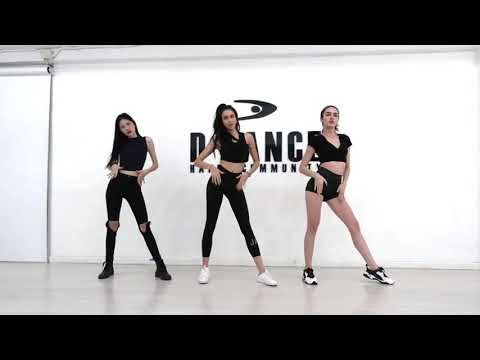 Apple And Friends #killthislove #coverdance #blackpink