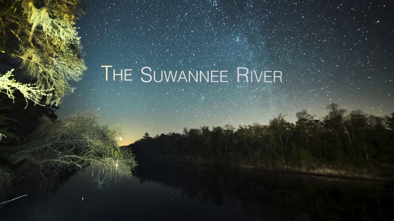 Suwannee River 2019 Teaser Video