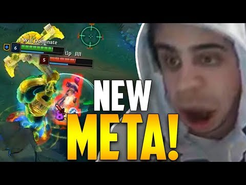 ANOTHER GHOSTER EXPOSED?! | NEW META!  NAUTILUS JUNGLE IS NUTS!