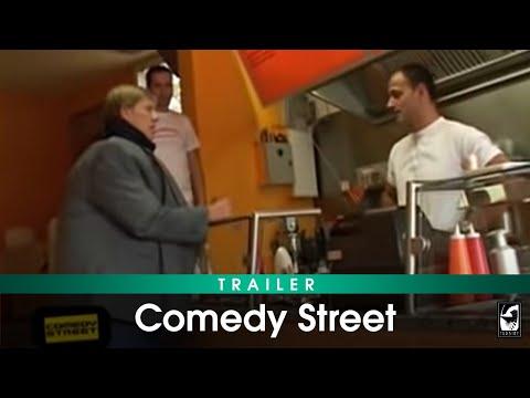 Comedy Street Staffel 4 (Trailer)