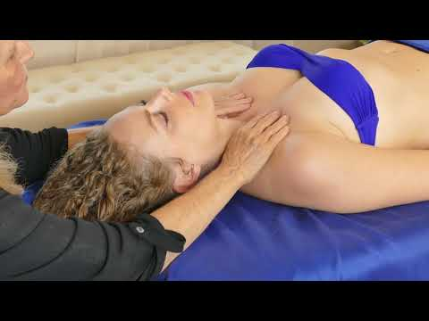 Cranial & Lymphatic Techniques with Athena Jezik | Pure Relaxation Massage Therapy