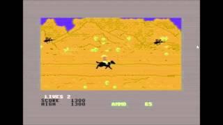 C64  - Beppe Kid +3DEM 101%