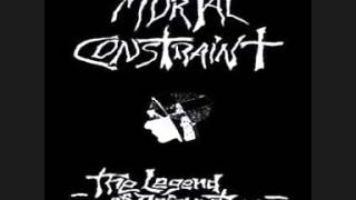 Mortal Constraint  _  Seeds Of Time