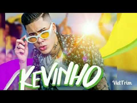 CD Mc Kevinho - 2018