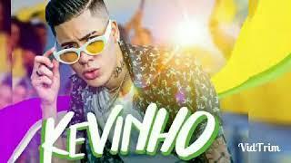 Baixar CD Mc Kevinho - 2018