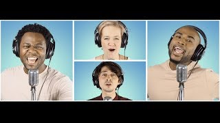 Michael Jackson - Off The Wall (A Cappella Cover by Duwende)