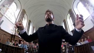 Mahler 1 - Finale (excerpts) AbbatiaViva 2018