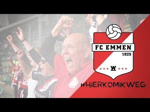 FC Emmen #2: de enige eredivisieclub die nog nooit verloor